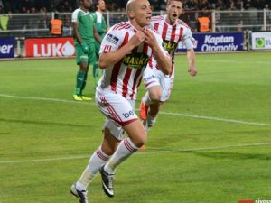 Sivassporlu Aatıf'ın yeni takımı belli oldu!
