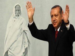Erdoğan'dan Libya'ya 'Ömer Muhtar' selamı