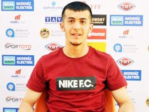 Konyaspor'dan Tayfur harekâtı