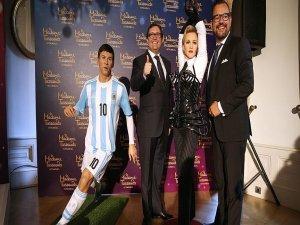 Madame Tussauds'nun 21. merkezi İstanbul'da açılacak