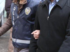 Hatay merkezli FETÖ/PDY operasyonunda 14 gözaltı