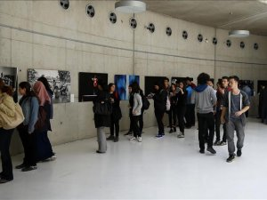 Istanbul Photo Awards exhibition opens