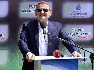 """Gümüşdağ: """"Kadromuzu korumak istiyoruz"""""""