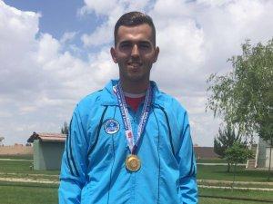 Balkancı bu yılda Türkiye Şampiyonu oldu