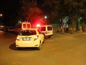 Konya'da gasp iddiası