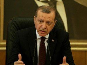 Skandal karara Erdoğan'dan ilk tepki
