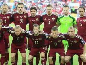 Rusya'nın EURO 2016 kadrosu açıklandı