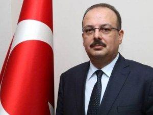 İşte Konya'nın yeni valisi