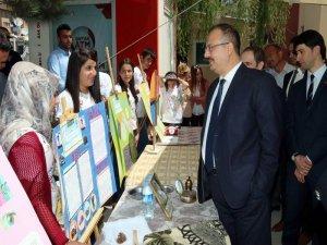 Konya'nın yeni valisinden Mevlana paylaşımları