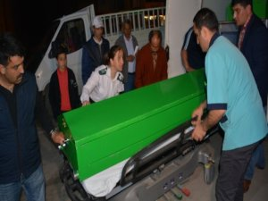 Tokat'ta yıldırım düştü: 1 ölü, 1 yaralı