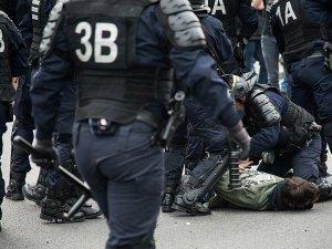 Sınır Tanımayan Gazeteciler'den Fransız polisine kınama