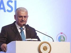 Yıldırım'dan Kılıçdaroğlu'na 'başbakanlık' göndermesi