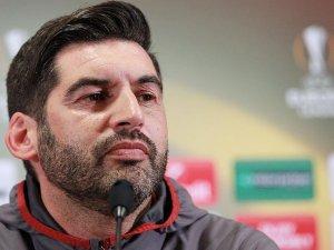 Shakhtar Donetsk'in teknik direktörlüğüne Fonseca getirildi