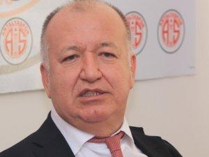 Başkan görevi bıraktı! Süper Lig'de şok istifa