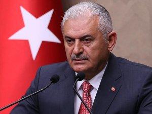 Başbakan Yıldırım 1915 olaylarına ilişkin yorum