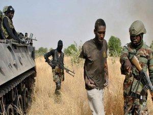Boko Haram Nijeryalıları yerlerinden etti