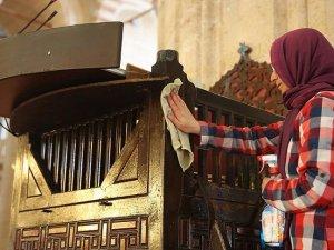 Mimar Sinan'ın 'ustalık eseri' ramazana hazır