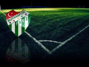 Bursaspor 53. yaşını kutluyor