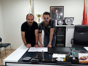 Fenerbahçeli isim Akhisar Belediyespor'da