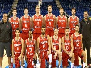 A Milli Erkek Basketbol Takımı kadrosu yarın açıklanıyor
