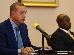 Erdoğan'dan BM'ye: Kıtaların dengesizce şekillendiği bir yapı...