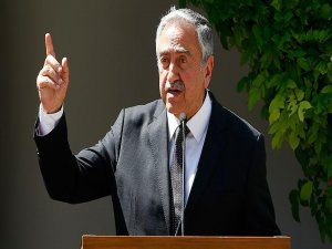 Akıncı: Kıbrıs'ta tarihsel öneme sahip bir döneme girildi
