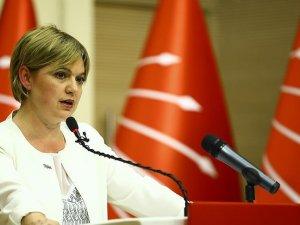 Böke: Kimsenin CHP'ye demokrasi dersi verme hakkı yok