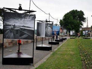 Belgrad'da 'İstanbul'dan Anadolu'ya' fotoğraf sergisi açıldı