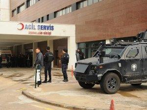 Nusaybin'de terör saldırısı: 1 şehit 4 yaralı
