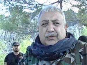 Mihraç Ural'dan 'Gezi' talimatı: Suriye'nin kurtuluşu size bağlı