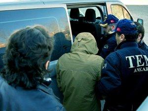 DAEŞ operasyonlarında 228 kişi tutuklandı