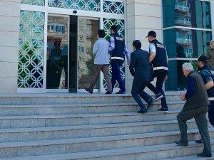 FETÖ/PDY'nin Kırşehir sorumlusu yakalandı