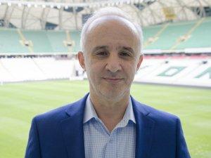 Konyaspor'a Anadolu Selçukspor'dan iki isim