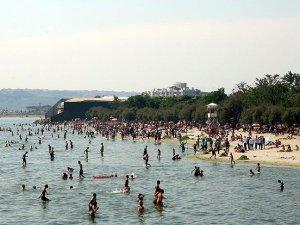 İstanbul'da plaj sezonu başladı