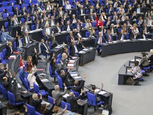 German 'genocide' motion provokes Turkish backlash