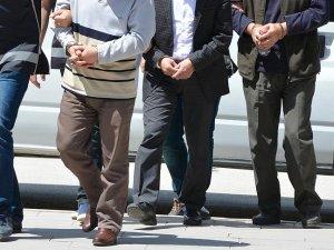 Van merkezli FETÖ/PDY operasyonunda 5 polis gözaltına alındı