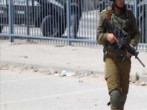 Palestinian woman shot dead by Israeli troops in W. Bank