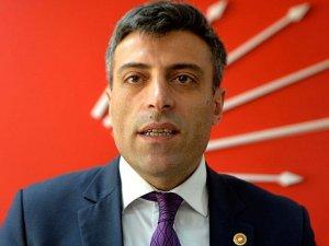 CHP'li Yılmaz: 3,5 milyon Türk'ü derinden yaralamıştır