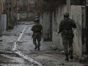 Nusaybin ve Şırnak'ta bin terörist etkisiz hale getirildi