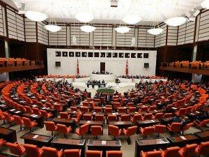 Üç partiden Alman Meclisinin kararına karşı ortak bildiri