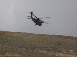 Romanya'ya ait helikopter Moldova'da düştü: 4 ölü
