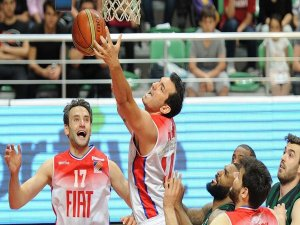 Basketbol 1. Ligi'nde şampiyon TOFAŞ