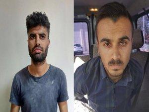 Mardin'de iki canlı bomba yakalandı