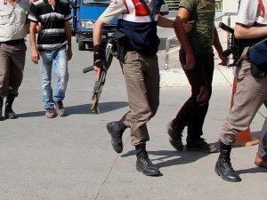Antalya'da terör operasyonu: 7 gözaltı