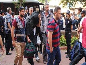 FETÖ/PDY operasyonunda 30 kişi adliyeye sevk edildi