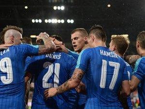 EURO 2016'da B Grubu: Slovakya