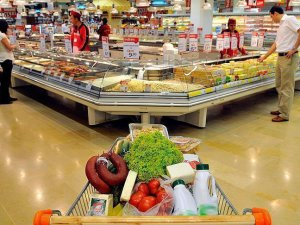 Slight increase in Turkey's annual inflation