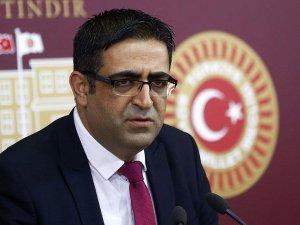HDP Grup Başkanvekili Baluken: Manidar buluyoruz