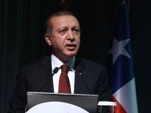 Cumhurbaşkanı Erdoğan: Teröre çok bedel ödedik