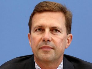 'Almanya ve Türkiye arasındaki ilişkiler çok derin'